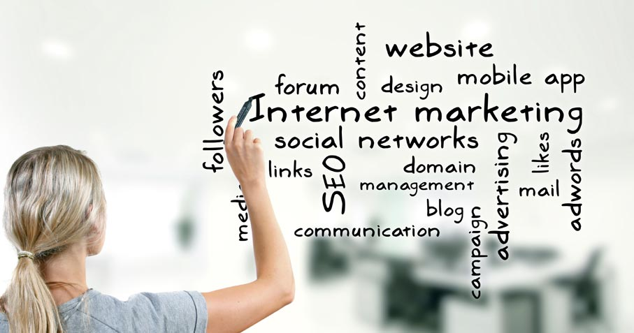 Business internet marketing guide